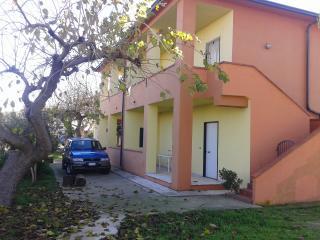 casa vacanza uliveto, Cosenza