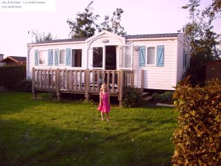 Mobil-home Cote Picarde