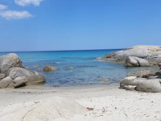 Costa Rey Sant'Elmo 200 mt. dal mare., Costa Rei