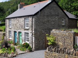 Cwmshon Cottages, Swansea