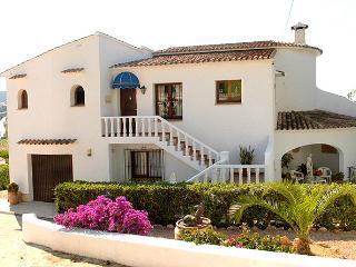 Villa Santiago, Moraira
