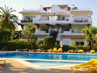 Penthouse close to Puerto Banus