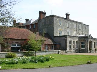 The Dairy at Court Lodge Estate