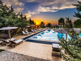 The Small Village resort, Mastichari
