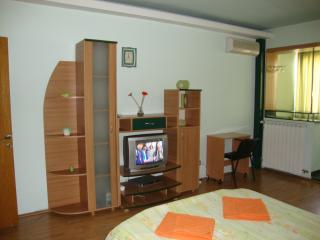 Intimate studio near Royal Palace