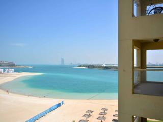 AL KHUDRAWI, PALM JUMEIRAH- 01BR APT #DD1B02, Dubái