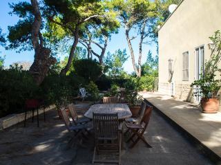 PP026 Appartamento 'MARE' in villa, Punta Prosciutto