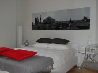 Apartamento Madrigal Madrid