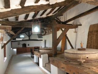 Casa Rural Molino del Cubo, Albacete
