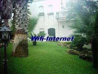 Villa Adriana -Wi-fi internet, Noto