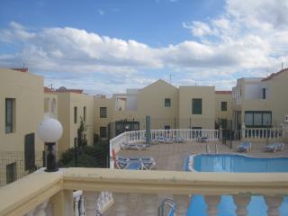 Caleta Paraiso poolview 1 bed apt at studio prices, Caleta de Fuste