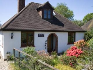 Woodland Cottage, Brockenhurst