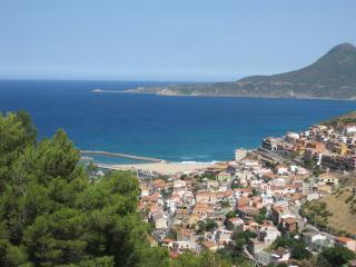 Casa Marsella - Sardegna casa vacanze vista mare