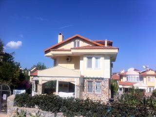 Villa Baron, Ovacik
