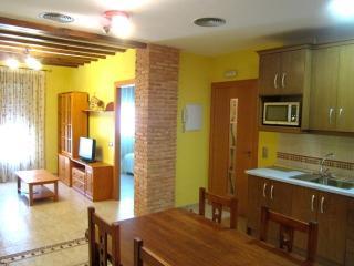 Apartamento Rincón de Quevedo, Almagro