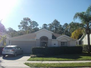 Gulf Coast Home Florida New Port Richey Pasco Co.