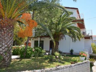privat Villa on island Ciovo Trogir Croatia
