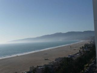 NOVEMBER  SPECIAL SANTA MONICA AWESOME OCEAN FRONT APARTMENT