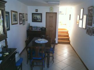 Casa familiar en Croazia Isla de Cres a Beli, Cres Island
