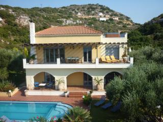 Villa Mistiko Apartment - close to Almyrida beach