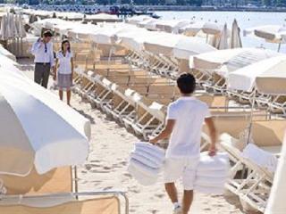 CROISETTE NICE CONGRESS FLAT, Cannes