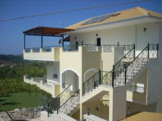 Villa Vera (1st floor Apartment), Syvota