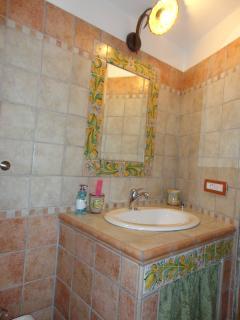 bagno (lavabo)