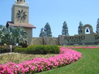 Ridgewood Lakes, 4-bed with lake view