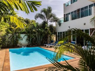 Spacious Family Villa, Nai Harn