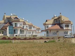 Yan Villa (Kumköy), Kumkoy