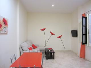 VFT-SE-2 Amplio Apartamento Alameda Centro Sevilla