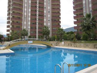 Toros residence 2+1 (5 floor)