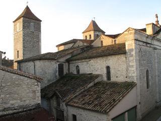 13th century medieval village