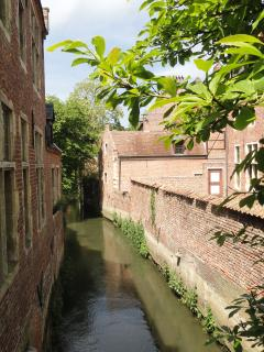 The beguinage of Leuven: a UNESCO World Heritage treasure