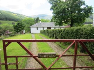 Burnlea Cottage