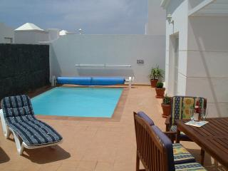 Villa James, Las Calas, Costa Teguise