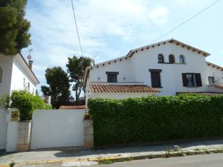 Villa Apartment with terrace, Sitges