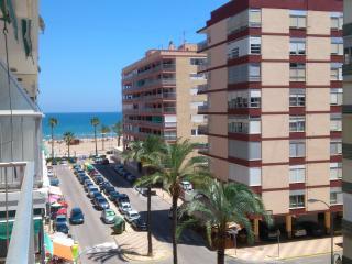 Apartamento Cullera playa