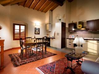 Borgo di Casagrande, Rignano sull'Arno