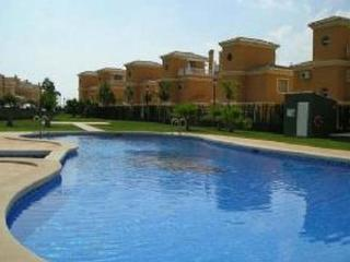 Algorfa holiday villa rental, Blanca