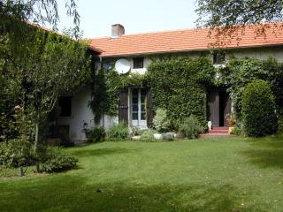 Southern Gascony - Picturesque Country Cottage, Trie-sur-Baise