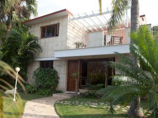Villa Yanelys, Cuba