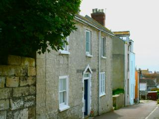 Artist Cottage, Isle of Portland