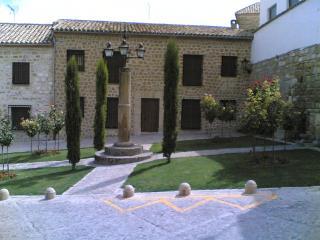 Duplex en barrio monumental, Baeza