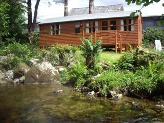 Snowdonia Holiday Lodges, Beddgelert
