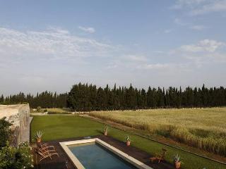 Masseria Torre Ruggeri - Luxury villa in Salento