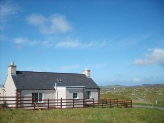 Harsgeir Holiday Cottage WiFi, Great Bernera