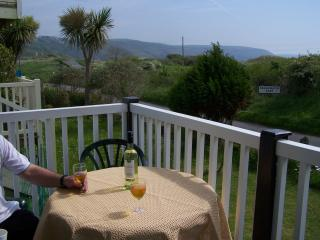 TENBY LODGE - BEACHVIEW