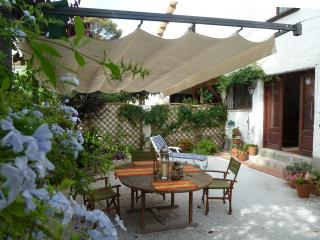 Garden Apartment, Sitges