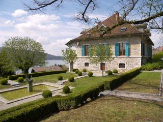 Veyrier du lac Villa Tournette, Annecy